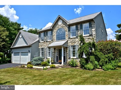 8 Shepherds Way, Glenside, PA 19038 - MLS#: 1002032098