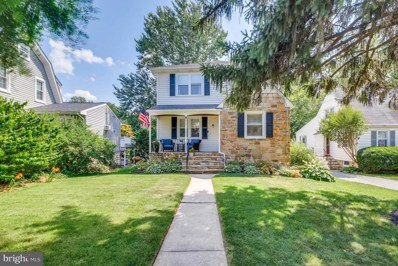 603 Allegheny Avenue, Towson, MD 21204 - MLS#: 1002032100