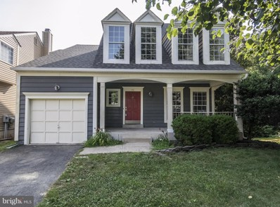 21 Woodmont Court, Stafford, VA 22554 - #: 1002032104