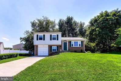 169 Poinsett Lane, Frederick, MD 21702 - MLS#: 1002032128