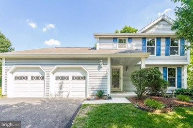11636 Doxdam Terrace, Germantown, MD 20876 - MLS#: 1002032248