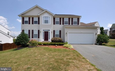 8 Fountain Drive, Stafford, VA 22554 - #: 1002032274