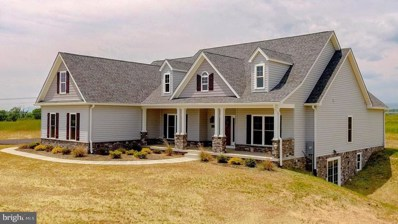 160 Chanterelle Court, Stephens City, VA 22655 - #: 1002032278