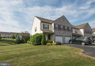 338 Buckley Drive, Harrisburg, PA 17112 - MLS#: 1002032288