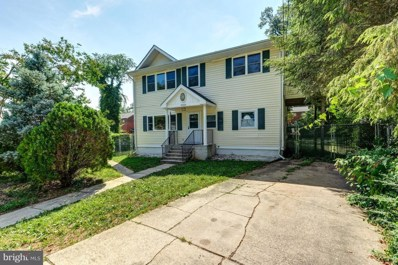 10424 Julep Avenue, Silver Spring, MD 20902 - #: 1002032316