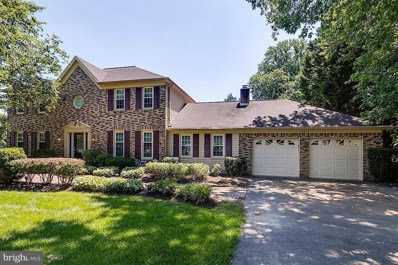 10512 Patuxent Ridge Way, Laurel, MD 20723 - #: 1002032334