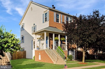 6406 Overcoat Lane, Centreville, VA 20121 - MLS#: 1002032388
