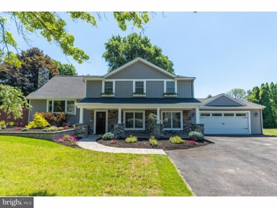 5189 Woodward Drive, Doylestown, PA 18902 - MLS#: 1002032412