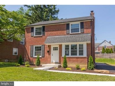 606 Covington Road, Havertown, PA 19083 - MLS#: 1002032428