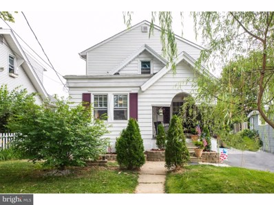 1317 Annabella Avenue, Havertown, PA 19083 - MLS#: 1002032476