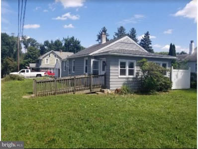 1001 Crystle Road, Aston, PA 19014 - MLS#: 1002032596