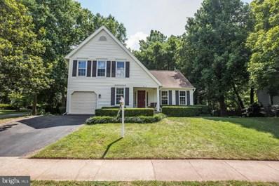 5528 Virgin Rock Road, Centreville, VA 20120 - MLS#: 1002032630