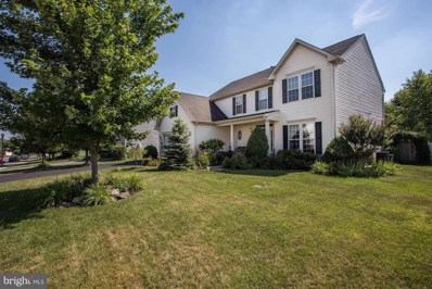 2117 Chestnut Lane, Frederick, MD 21702 - MLS#: 1002035190