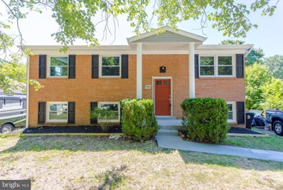 17005 Gohagen Road, Upper Marlboro, MD 20772 - MLS#: 1002035198