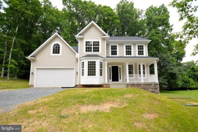 452 Decatur Road, Stafford, VA 22554 - #: 1002035226