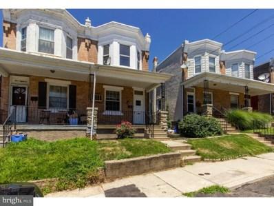 420 Delmar Street, Philadelphia, PA 19128 - #: 1002035228
