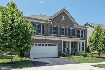 42555 Stratford Landing Drive, Ashburn, VA 20148 - MLS#: 1002035262