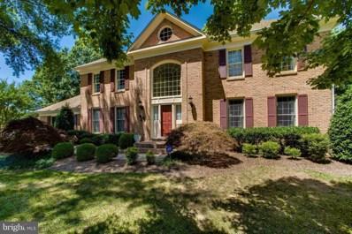 15414 Eagle Tavern Lane, Centreville, VA 20120 - #: 1002035310