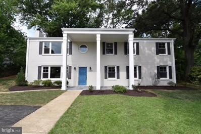6024 Fort Hunt Road, Alexandria, VA 22307 - MLS#: 1002035324