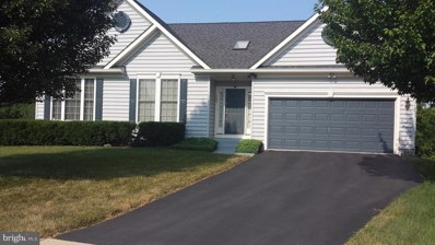 509 Nile Court, Westminster, MD 21157 - MLS#: 1002035332