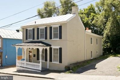 119 Germain Street, Winchester, VA 22601 - #: 1002035376