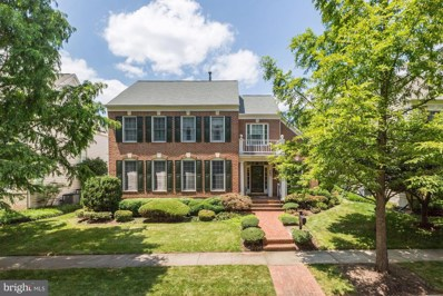 405 Creek Valley Lane, Rockville, MD 20850 - MLS#: 1002035402