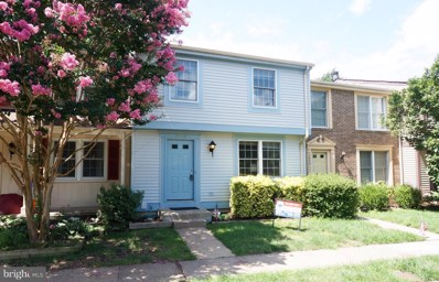 1632 Barnstead Drive, Reston, VA 20194 - MLS#: 1002035416