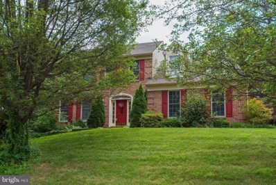 1709 Sable Court, Bel Air, MD 21014 - MLS#: 1002035450