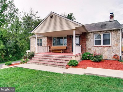 8630 Silver Lake Drive, Perry Hall, MD 21128 - #: 1002035474