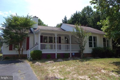 54 Briarwood Drive, Fredericksburg, VA 22405 - MLS#: 1002035498