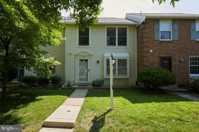 7706 Havenside Terrace, Derwood, MD 20855 - MLS#: 1002035502