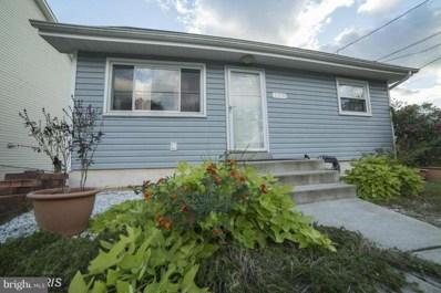 129 Lambert Drive, Manassas Park, VA 20111 - MLS#: 1002035516