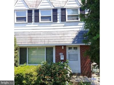 136 W Maryland Avenue, Aldan, PA 19018 - MLS#: 1002035532