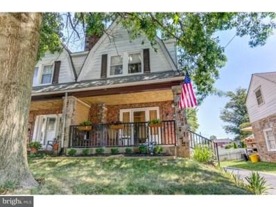 245 Parham Road, Springfield, PA 19064 - MLS#: 1002035584