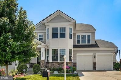 15292 Maribelle Place, Woodbridge, VA 22193 - #: 1002035596