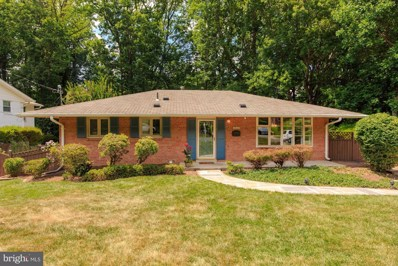 3814 Forest Grove Drive, Annandale, VA 22003 - MLS#: 1002035660
