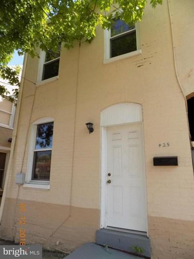 425 Patrick Street, Frederick, MD 21701 - MLS#: 1002035696