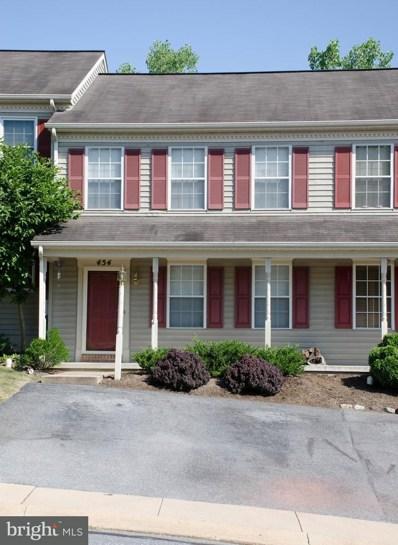 454 Rockwood Drive, Elizabethtown, PA 17022 - MLS#: 1002035762