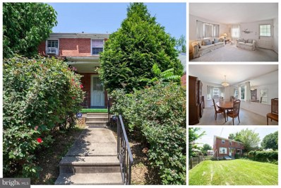 3908 Clarinth Road, Baltimore, MD 21215 - MLS#: 1002035770