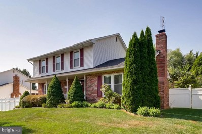 2028 Red River Road, Sykesville, MD 21784 - MLS#: 1002035936