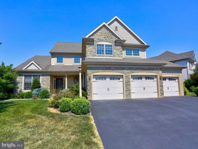 1001 Suffolk Drive, Lititz, PA 17543 - MLS#: 1002035974