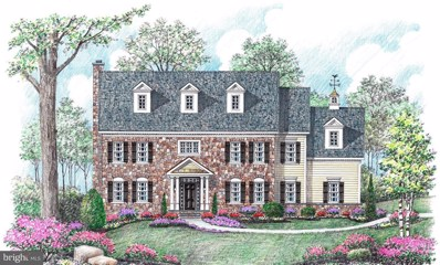 -Lot 6  Jacks Landing Way, Clarksville, MD 21029 - #: 1002036000