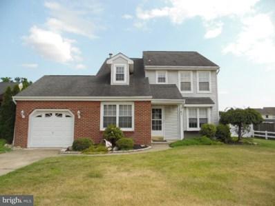 8 Hemlock Drive, Blackwood, NJ 08012 - MLS#: 1002036004