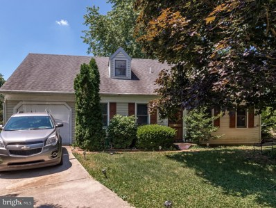 100 Westmore Way, Lancaster, PA 17603 - #: 1002036036