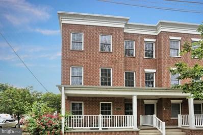 1947 Green Street, Harrisburg, PA 17102 - MLS#: 1002036054
