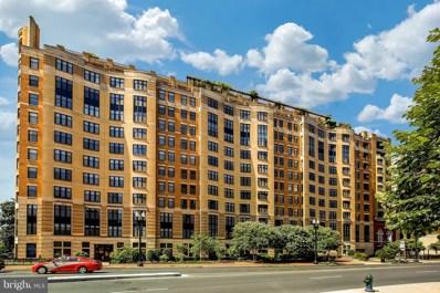 400 Massachusetts Avenue NW UNIT 701, Washington, DC 20001 - MLS#: 1002036068