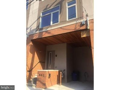 632 E Flora Street, Philadelphia, PA 19125 - MLS#: 1002036120