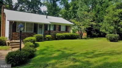 18912 White Oak Drive, Triangle, VA 22172 - #: 1002036122