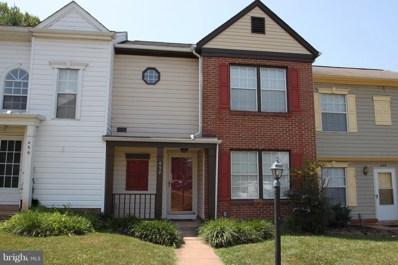 452 Cromwell Court, Culpeper, VA 22701 - #: 1002036132