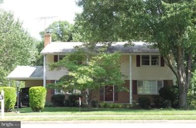 7411 Reservation Drive, Springfield, VA 22153 - MLS#: 1002036162